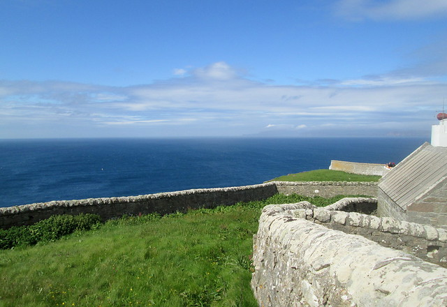 Hoy from Dunnet Head