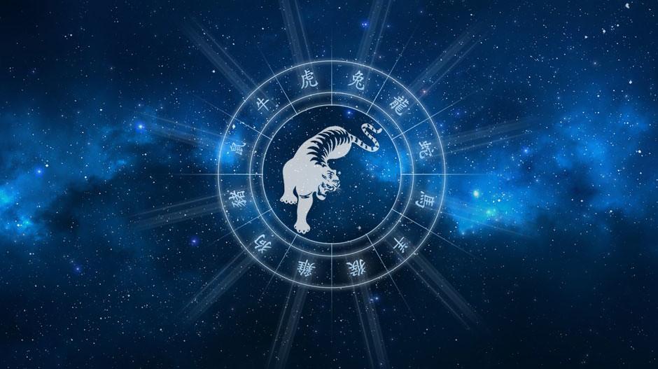 Horoskop chiński Tygrys