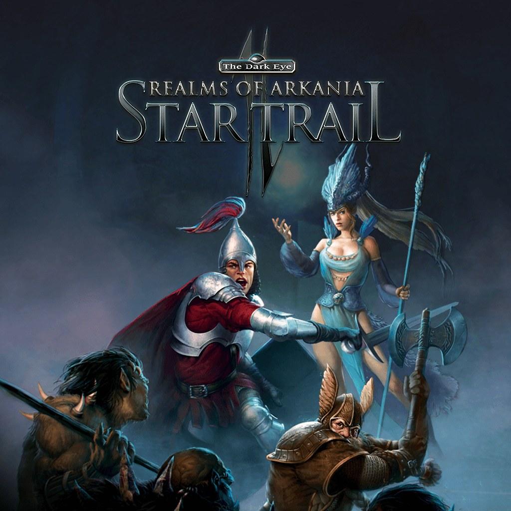 Realms of Arkania