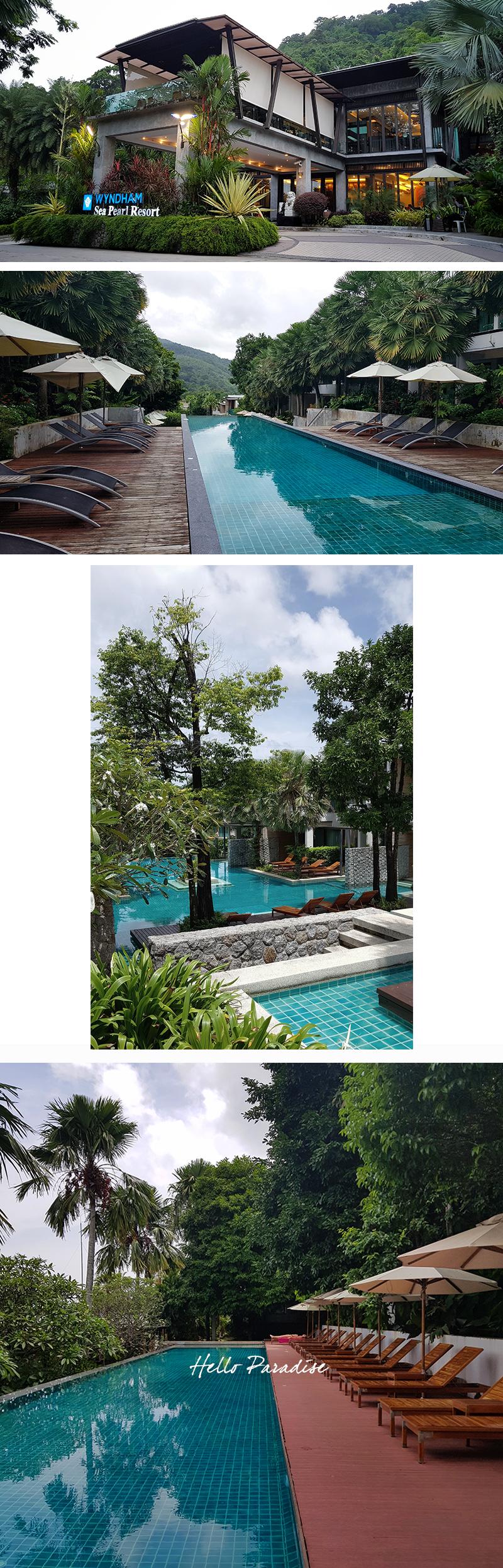 Wyndham Sea Pearl Phuket