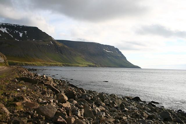 Fjords, Sudureyri
