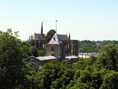 Arundel Churches