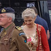 FX306385-1 Brighouse, uk, 1940's Weekend 2018