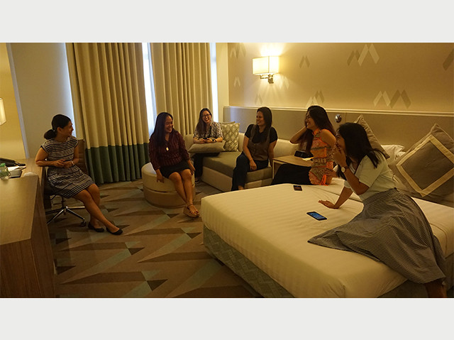 hotel benilde 2