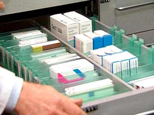 ritiro medicinali cancerogeni