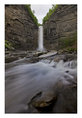 Taughannock Falls, Ithaca New York