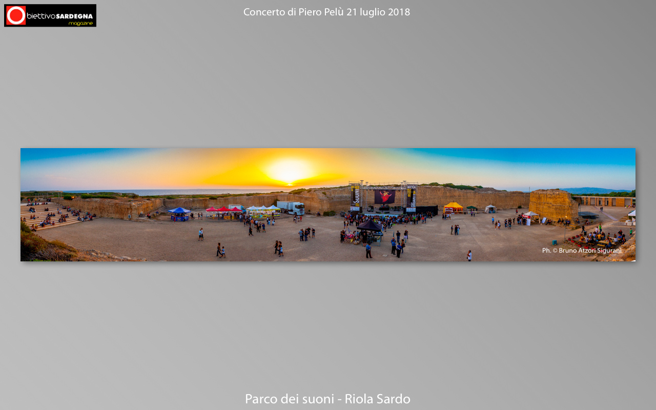 Concerto di Piero Pelù
