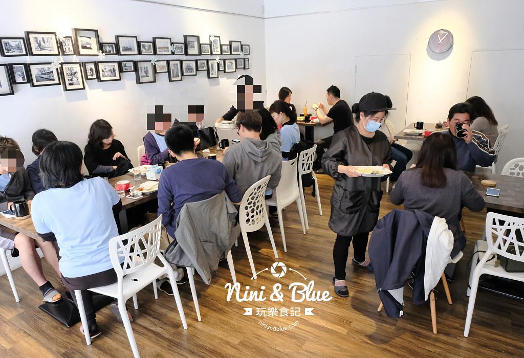 台中 中清交流道 johnson早午餐 菜單05