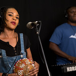 Tue, 17/07/2018 - 1:31pm - Femi Kuti Live in Studio A, 7.17.18 Photographers: Dan Tuozzoli, Alex Brennan, Lili Huang