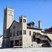 St Boniface Fire Station 1907