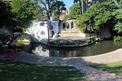 San Antonio - River Walk: Arneson River Theatre