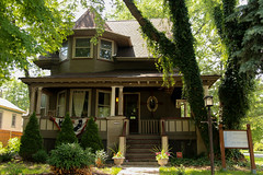 Sorrenson House