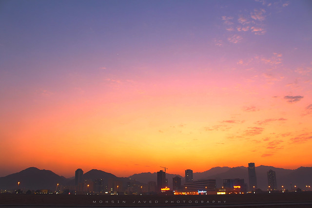 Photo of Fujairah in the TripHappy travel guide