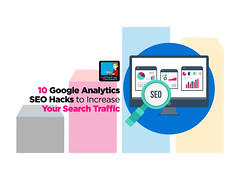 10 Google Analytics SEO Hacks To Increase Your Search Traffic