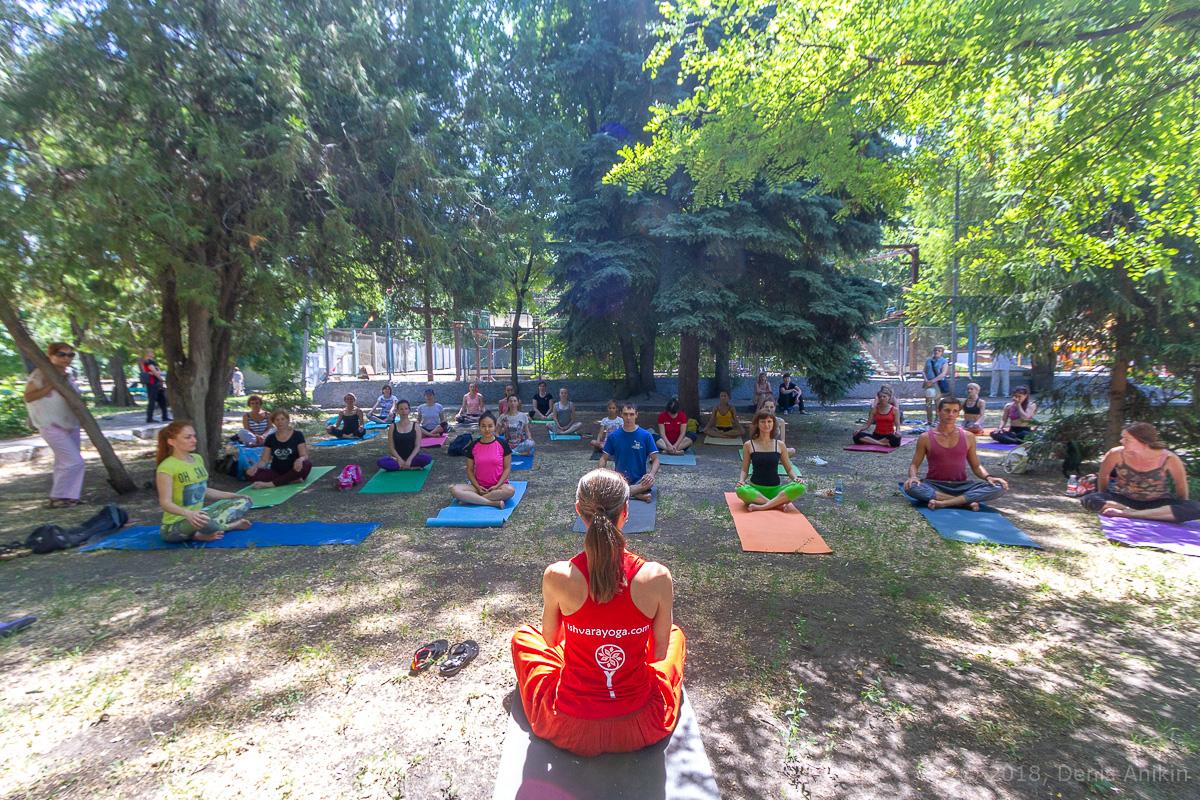 всемирный день йоги саратов фото 8