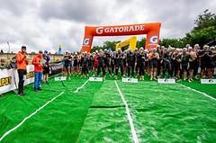 Karpatský triatlon přivítal přes tři stovky závodníků