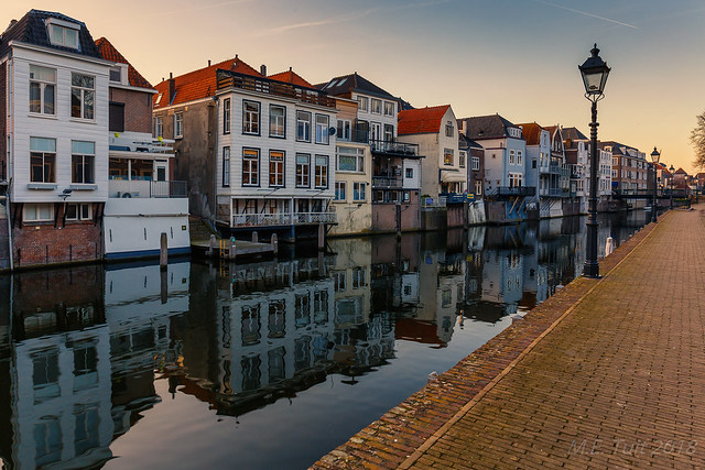 More reflections @ Gorinchem