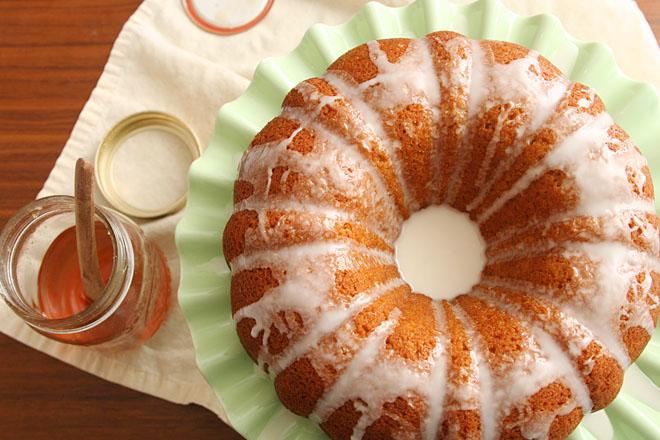 亲爱的蛋糕