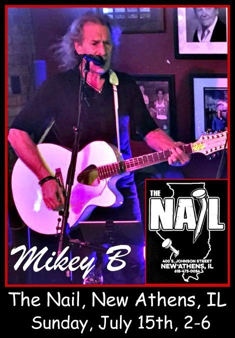 Mikey B 7-15-18