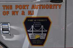 Port Authority of New York and New Jersey Unit 54752 George Washington Bridge
