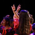 Initiation au baile pour enfants, avec Soledad Cuesta