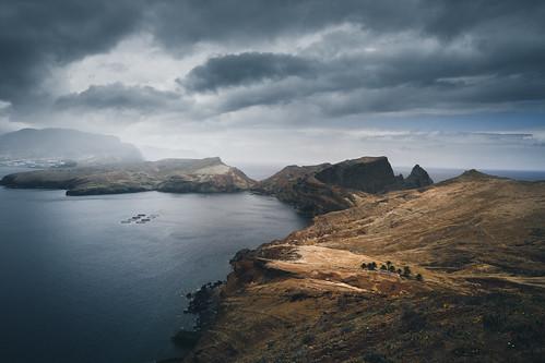 Madeira - Ponta de São Lourenço from Toni Hoffmann