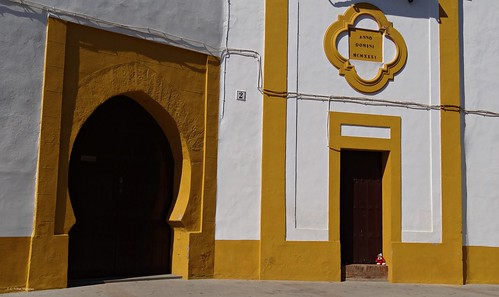 Guadalcanal, Sevilla, Andalucía, España.