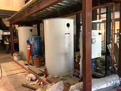 The Eataly Graywater Job - 2018