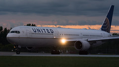 United Sunset Lineup