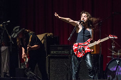 CIMINO Live at Uptown Theater 2018