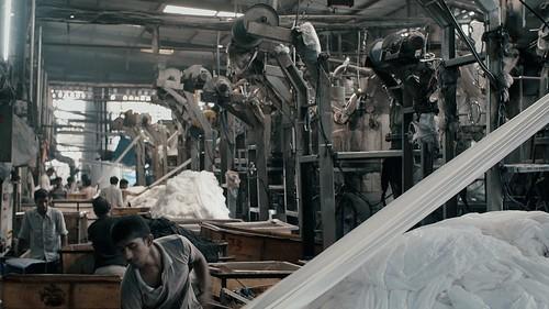 映画『人間機械』 ©2016 JANN PICTURES, PALLAS FILM, IV FILMS LTD