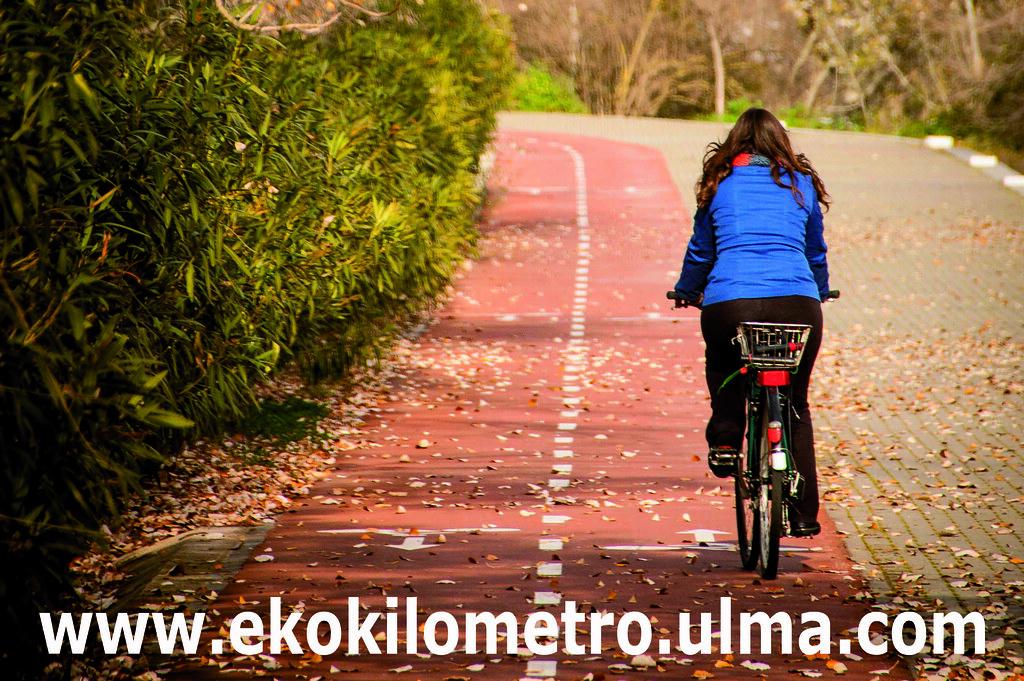 ekokilometro-Fundación ULMA