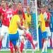 Brazil 1 - 1 Switzerland
