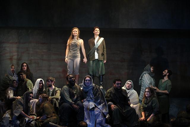 2018 Idomeneo