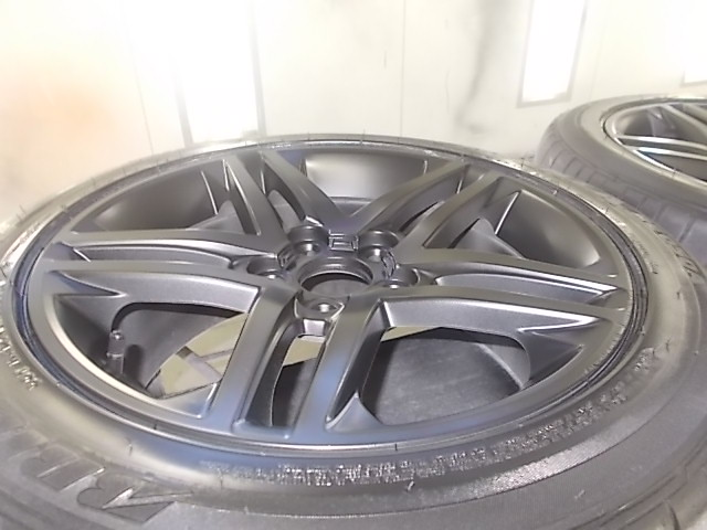 Mag Wheels Painting in, Nikon COOLPIX L27