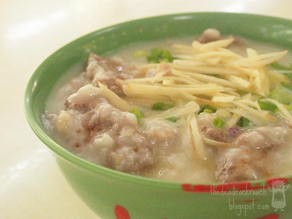 233 bukit batok east ave 5, food, food review, master tang, pork liver congee, review, singapore,  鄧師傅, 鳳城面家,bukit batok