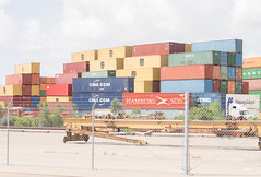 Port of Houston - Barbours Cut Terminal 1807101035