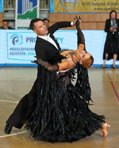 Szőke Tisza WDSF Open - sunday