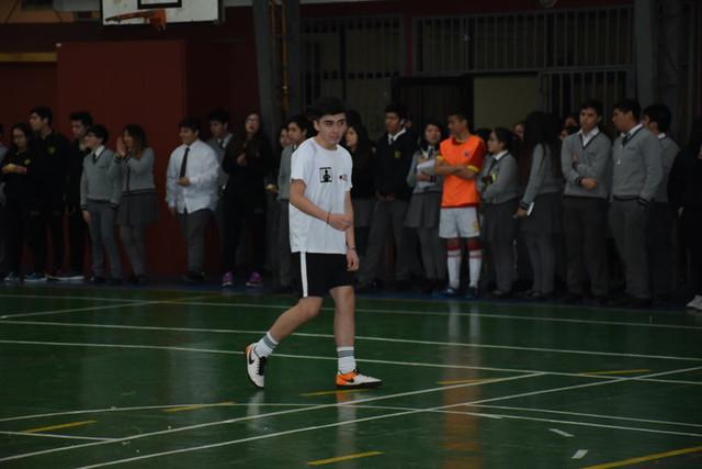 Campeonato de Futsal Francisco Haro