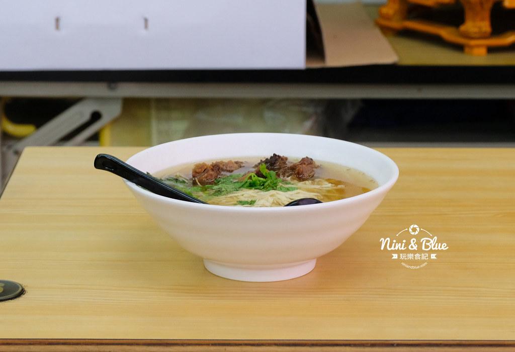 南門排骨酥麵.中興大學美食12