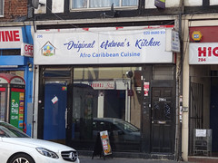 Picture of Original Adwoa's Kitchen, 296 High Street