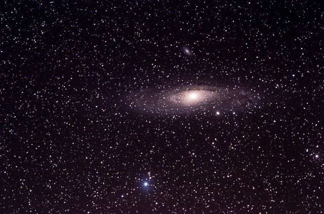 Andromède M31