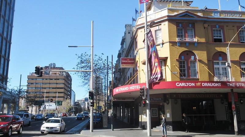 Sydney Inner City Adventure