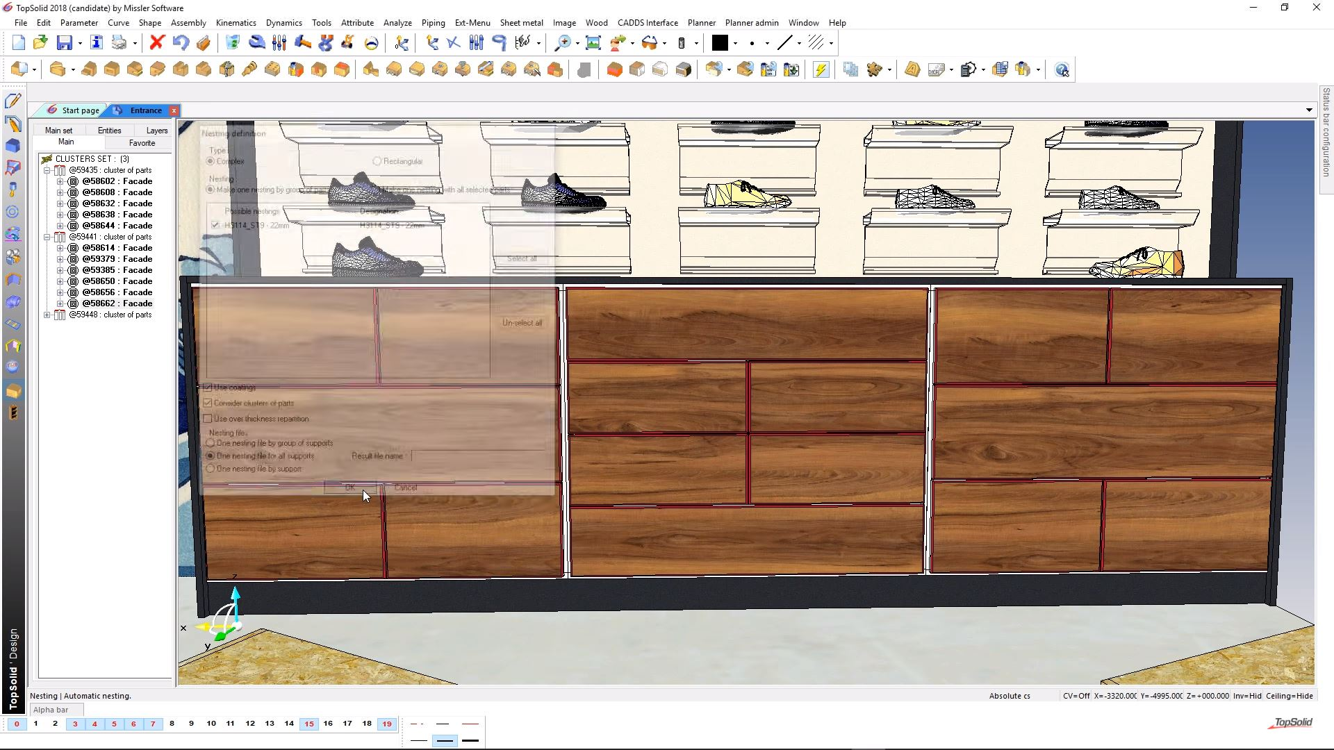 Working with topsolid 2018 full license