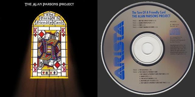 Guía Audiófila en CD: The Alan Parsons Project  29515363378_f7e87b9111_z