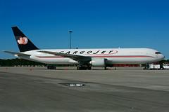 C-FDIJ (CargoJet)
