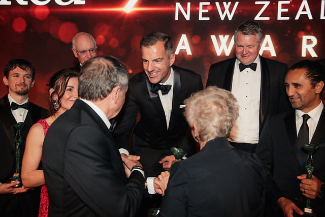 2018 Kea World Class New Zealand Awards