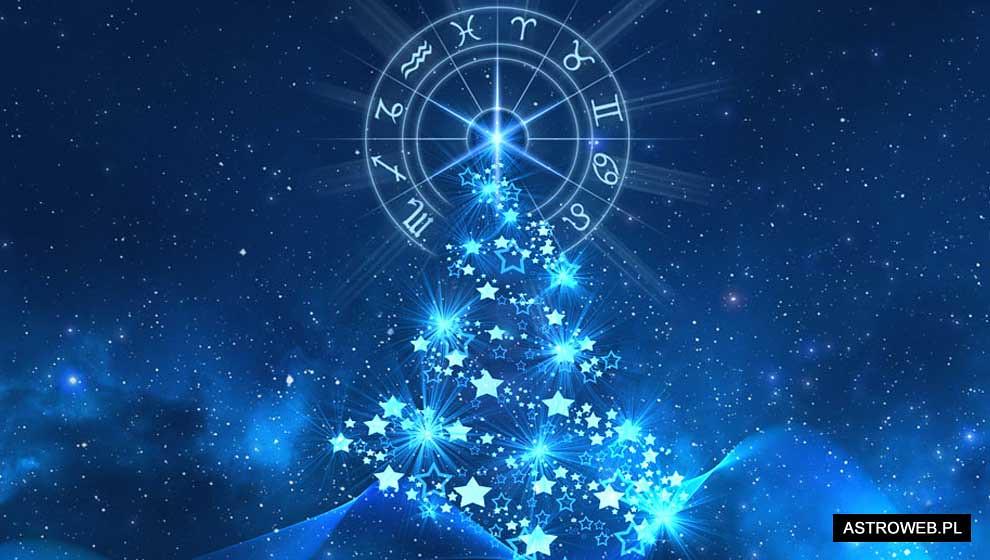Horoskop Boże Narodzenie