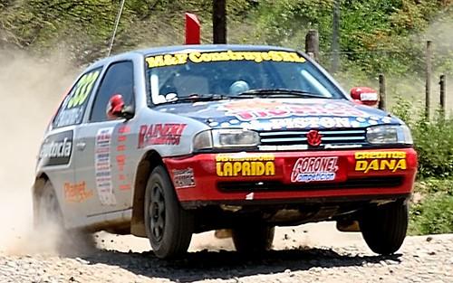 Rally Tafí del Valle