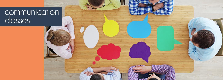 Teaching Better Communication